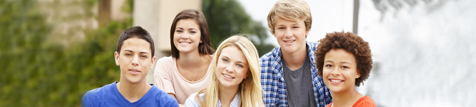 Do it Sprachreisen Schüleraustausch High School Schüler