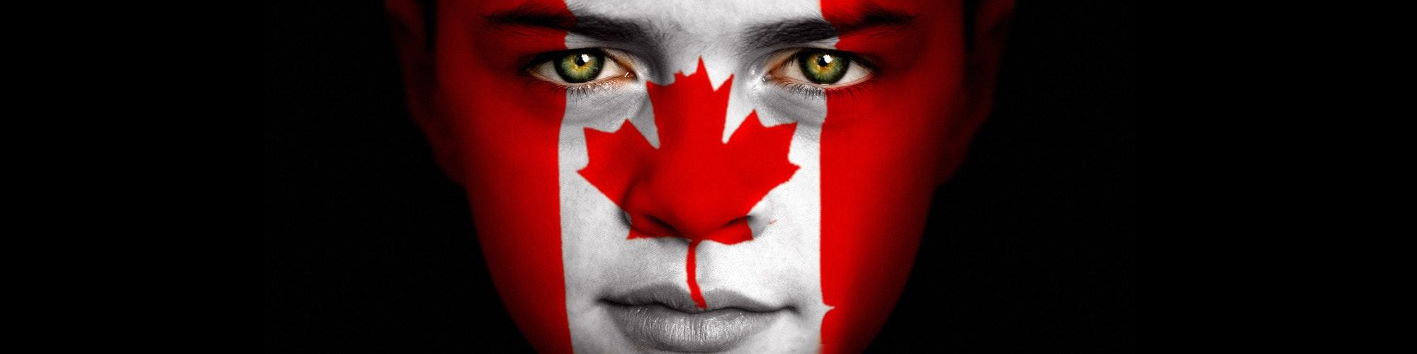 High School Aufenthalt Kanada Canada Day Infoveranstaltung