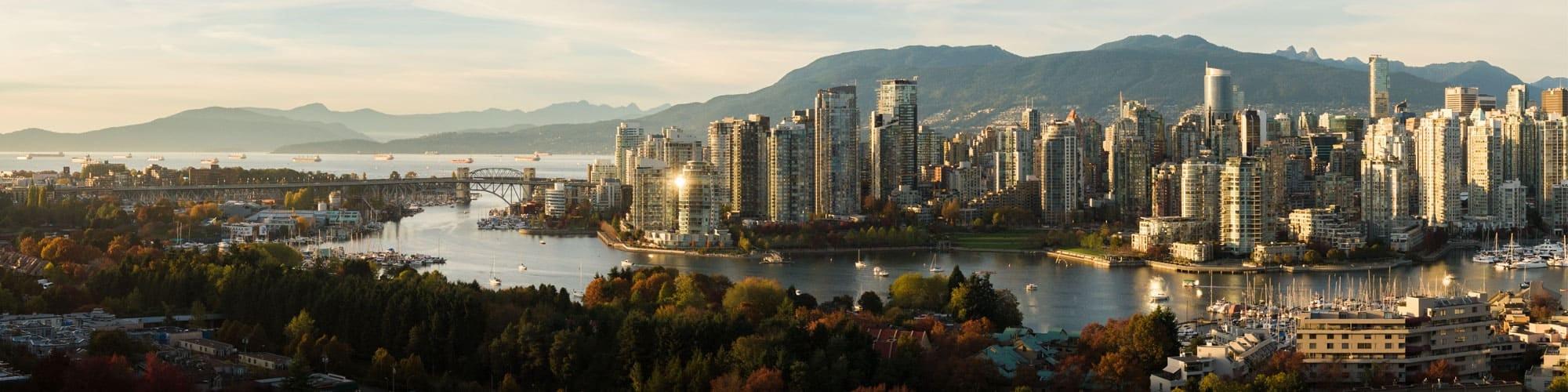 High School Aufenthalt North Vancouver British Columbia 3
