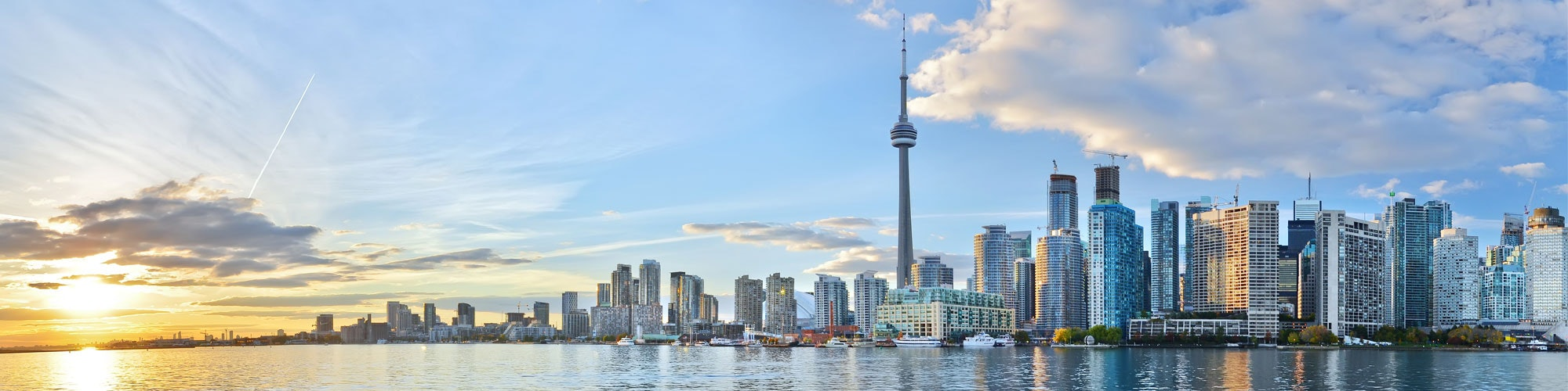 High School Aufenthalt Toronto Ontario