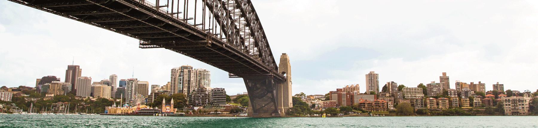 Schüleraustausch-Australien-Orientation-Sydney
