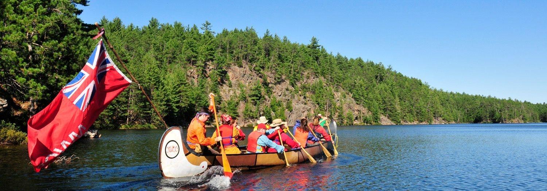 Schüleraustausch Kanada North Bay