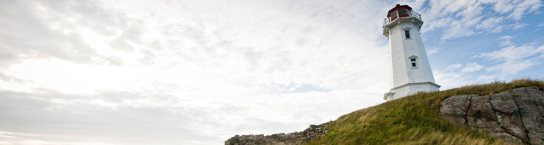 Nova Scotia Spezial Panorama