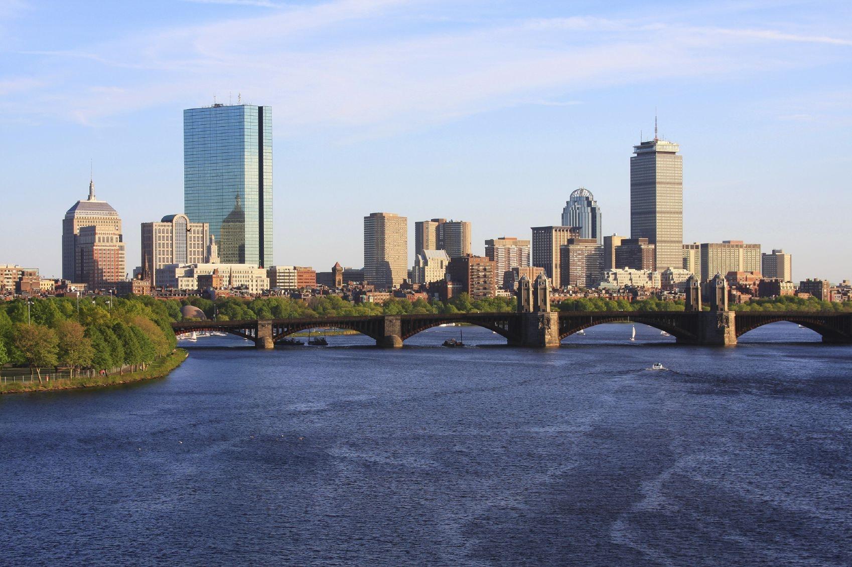 Schüleraustausch USA Massachusetts