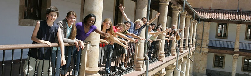 Salamanca Sprachschule Enforex