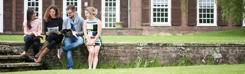 Sprachschule Cambridge - Bell