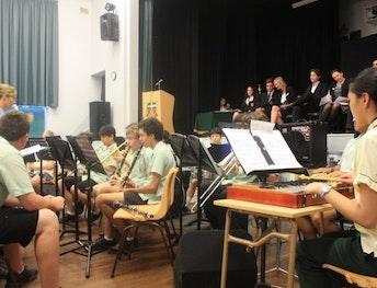 South Sydney High School