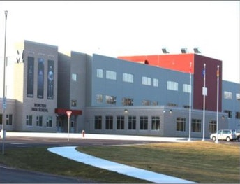 Moncton High School