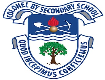 Colonel by Secondary School