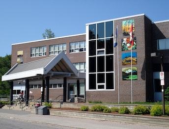 Huntsville Secondary School