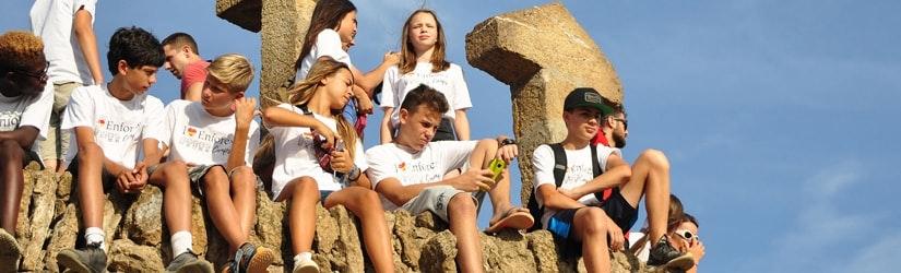 Enfocamp Barcelona teaser
